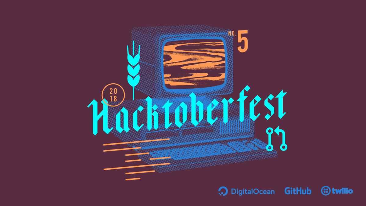 Hacktoberfest – 오픈소스의즐거움